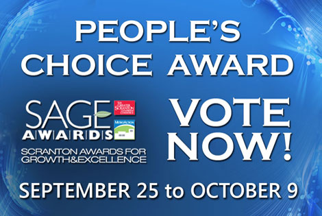People's Choice – Vote Everyday!