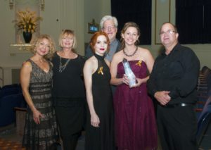 Sage Award Photos